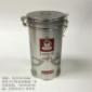 咖啡易拉铁罐包装,海南咖啡包装铁罐,炭烧咖啡包装铁盒