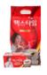 韩国新麦斯炭原味三合一咖啡